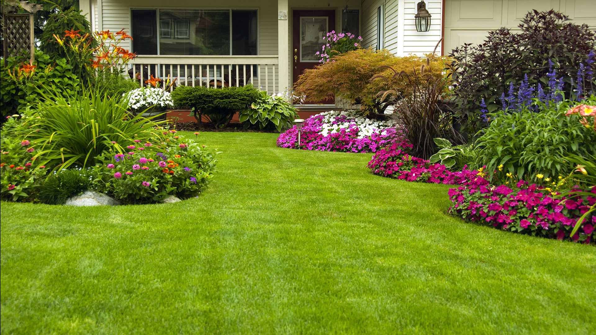 Littleton Lawn Care